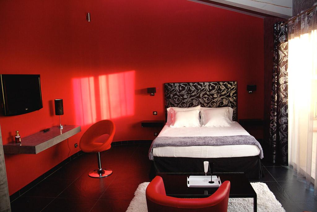chambre calla une jolie chambre d 39 h tes spacieuse et